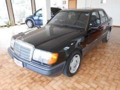 usata Mercedes E200 cat Benzina