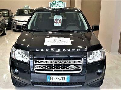usata Land Rover Freelander 2.2 TD4 4X4 FULL 70 MILA KM