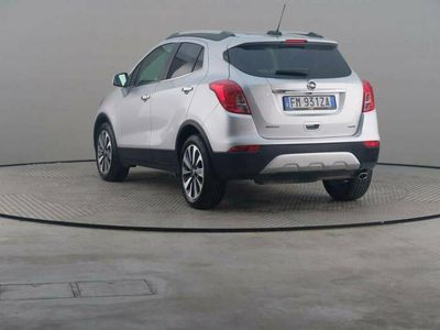 usata Opel Mokka X 1.6 Cdti 136cv 4x2 At6 Innovation