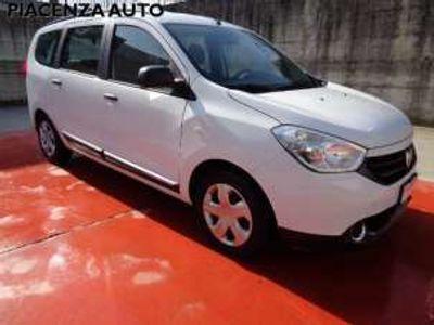 usata Dacia Lodgy 1.5 dCi 8V 110CV 5 posti