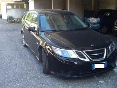 usata Saab 9-3 --
