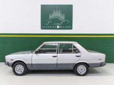 used Fiat 131 1367 4 porte Super CONSERVATA Iscritta ASI