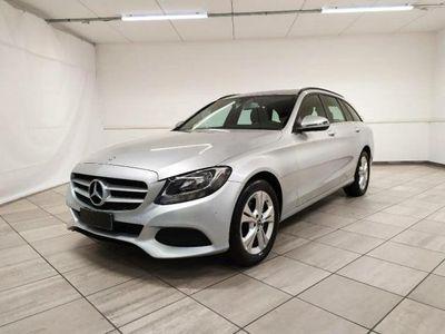 usata Mercedes C200 SW d C SW d rif. 11984052
