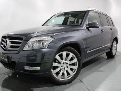gebraucht Mercedes 220 CLASSE GLK Classe GLK-204 Dieselcdi BE Sport 4matic auto my11