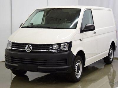 brugt VW Transporter 2.0 TDI 150CV PC Furgone