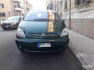 usata Citroën Xsara Picasso del 2003 cc 2.0 ndi