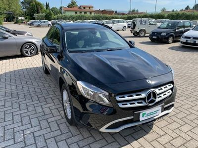 usata Mercedes GLA180 d Automatic Business rif. 11668274