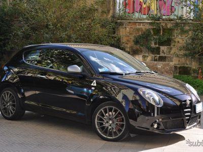 brugt Alfa Romeo MiTo 1.4 T 170 CV M.air S