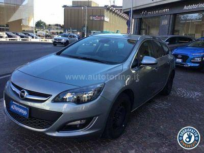 usata Opel Astra ST 1.4 t. Cosmo Gpl Tech 140cv