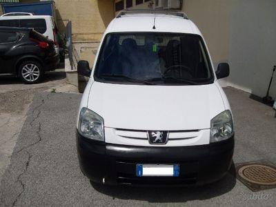 usado Peugeot Partner 1.6 HDI KM CERTIFICATI- 2007