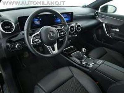 usata Mercedes A200 A 200 SportSport