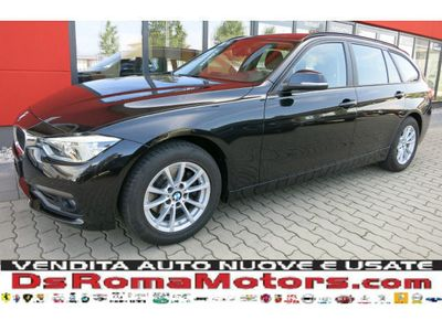 used BMW 318 D TOURING REY CAUT LED NAVI PDC CRUISE CONNDRIVE