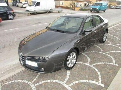 usata Alfa Romeo 159 1.9 JTDm 16V Progression full optional garantita