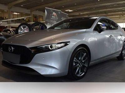 usata Mazda 3 S Skyactiv-g 2.0 M Hybrid 6ag Selection Bose Act-p Des-p
