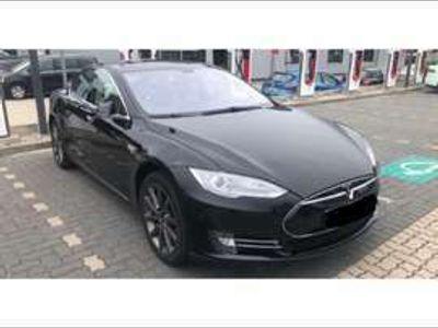 usata Tesla Model S s 60 supercharger gratis a vita
