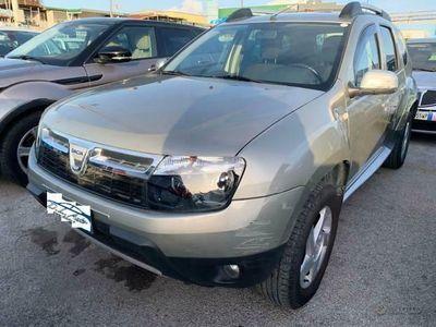 usata Dacia Duster 1.5 dCi 110CV S&S 4X4 Lauréate