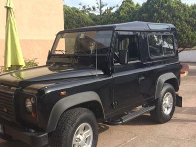 brugt Land Rover Defender 90 2.5 Td5 Station Wagon E usato