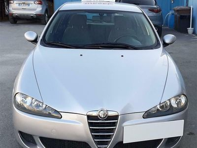 usata Alfa Romeo 147 1471.9 JTD 115CV 5p. Progression