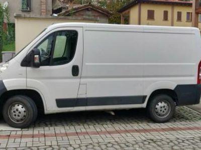 usata Fiat Ducato 33 2.3 MJT 130CV PC-TN Combi