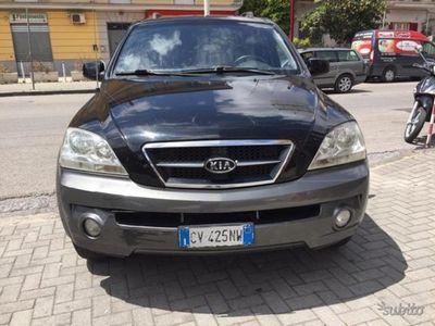 brugt Kia Sorento 2.5 16V CRDI 4WD EX Top