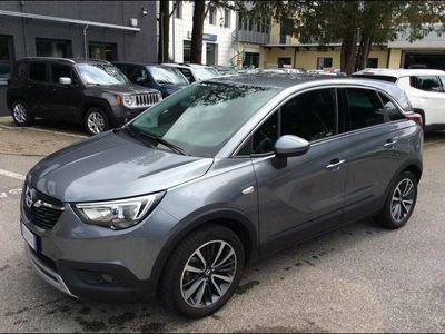 usata Opel Crossland X -