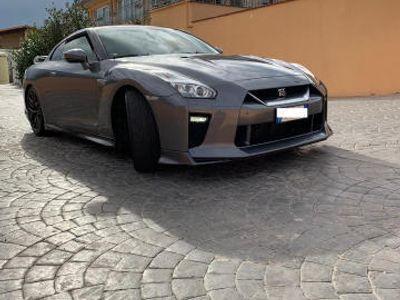 usata Nissan GT-R 3.8 V6 Prestige