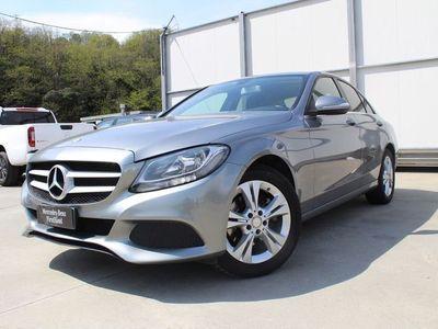 gebraucht Mercedes C220 Classe Cd (BT) Executive auto