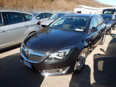 usata Opel Insignia 2.0 CDTI 170CV Sports Tourer aut. Cosmo (EURO6)