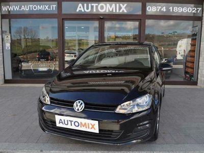 usata VW Golf 1.6 tdi Business 110cv 40.000km!