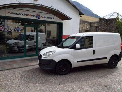 gebraucht Fiat Doblò 1.6MJT 105cv PC-TN Cargo Lamierato, novembre 2013, 160.200km