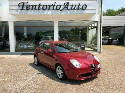 usata Alfa Romeo MiTo 1.4 T 135 CV M.air S&S TCT Distinctive Sport Pack