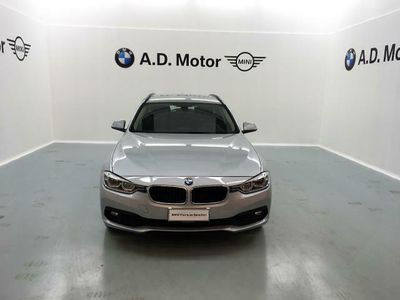 used BMW 316 Serie 3 (F30/F31) Touring Business Advantage