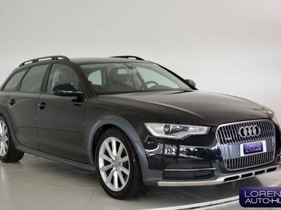 usata Audi A6 Allroad 3.0 TDI 245 CV S tronic Business plus del 2013 usata a Ghedi