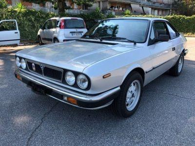 usado Lancia Beta Coupé 2.0 i.e.