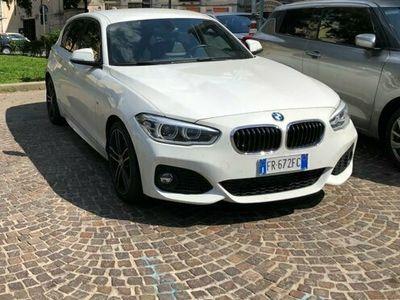 usata BMW 116 Serie 1 (F20) - 2018 d 5p MSport Automatic