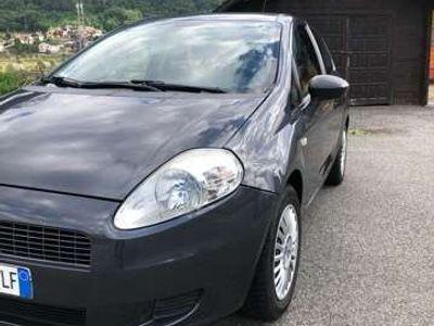 usata Fiat Grande Punto 1.2 3 porte Dynamic