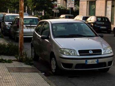 usata Fiat Punto 1.2 16V 3 porte Dynamic