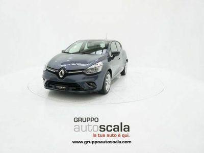 usata Renault Clio 1.5 Dci 90CV 5 porte Moschino Zen