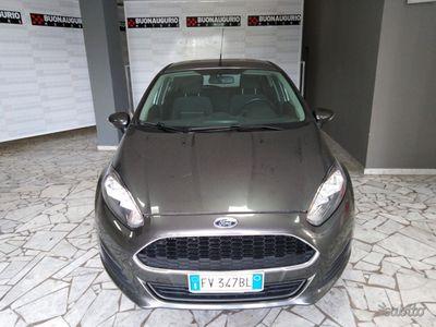 używany Ford Fiesta 1.5 diesel anno 2017 5 porte
