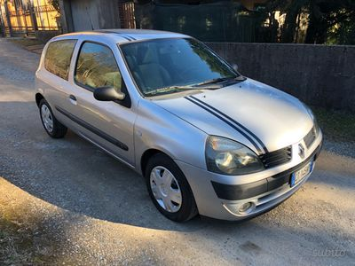 gebraucht Renault Clio 1.2 neo patentati ok