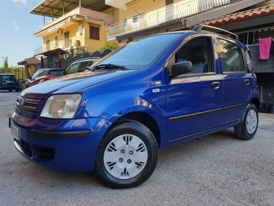 usata Fiat Panda 1.3 M-jet 2009 Nuovissima e Full