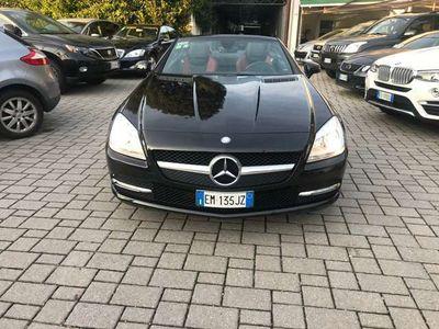 usata Mercedes SLK250 CGI Sport