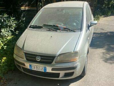 usata Fiat Idea 1.3 multijet