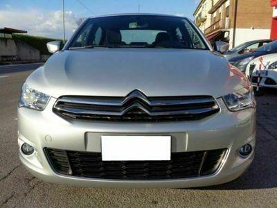 usata Citroën C4 Elysee 1.6hdi PREZZO VALIDO FINO al 03.04,GARANZIA rif. 14979446