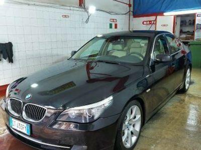 usata BMW 535 d anno 2009
