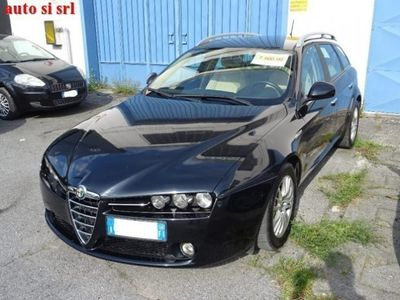 used Alfa Romeo 159 2.0 JTDm Sportwagon Progression rif. 11462064