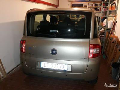 used Fiat Multipla 1.9 TD ANNO 2006