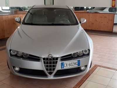 usata Alfa Romeo 159 1.9 JTDm 16V Exclusive