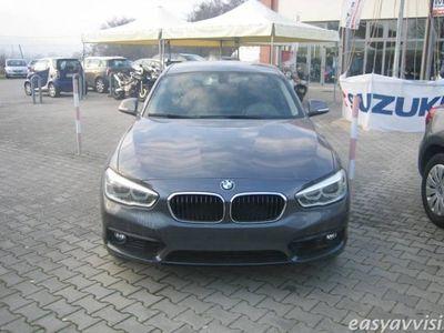 usata BMW 118 Serie 1 d 5p. Urban del 2016 usata a Monte San Savino