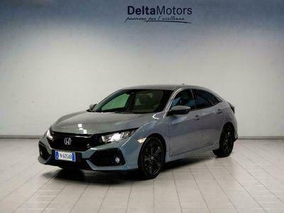 usata Honda Civic 2017 5p Benzina 5p 1.0 Elegance Navi